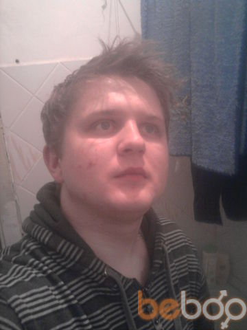 Фото мужчины Parsik, Гродно, Беларусь, 28