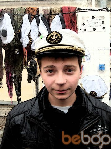 Фото мужчины Sergey, Могилёв, Беларусь, 24