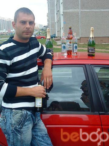 Фото мужчины саша, Гродно, Беларусь, 29