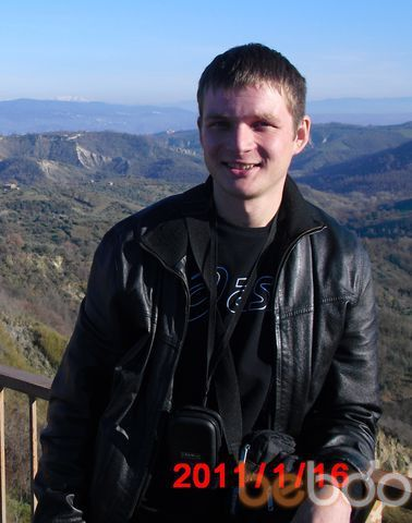 Фото мужчины drug777, Витербо, Италия, 31