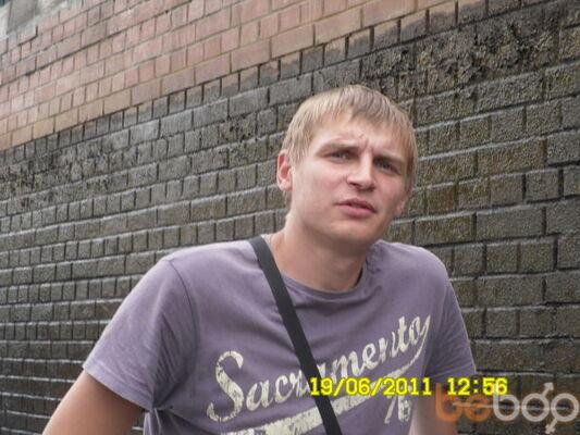 Фото мужчины KOLEGIO, Гродно, Беларусь, 32
