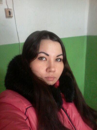 Фото девушки Zara, Челябинск, Россия, 20