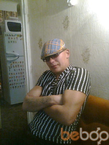 Фото мужчины strogiy, Магадан, Россия, 29