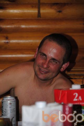 Фото мужчины виктор, Готвальд, Украина, 37