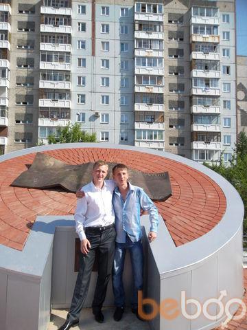 Фото мужчины леша, Красноярск, Россия, 27