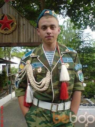 Фото мужчины илья, Минск, Беларусь, 27