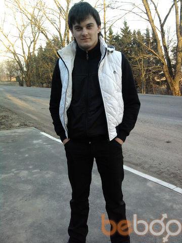Фото мужчины Косой, Заславль, Беларусь, 27