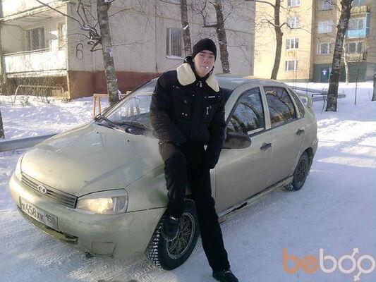 Фото мужчины PSIH, Москва, Россия, 24