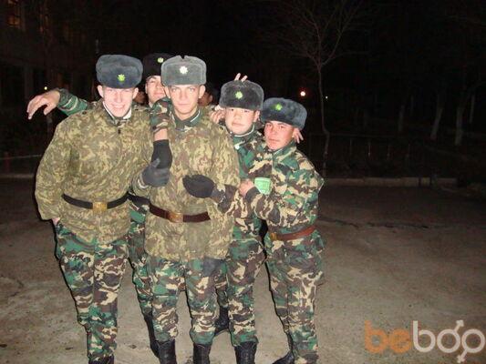 Фото мужчины Skromnyaga, Ашхабат, Туркменистан, 27