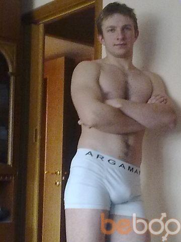 Фото мужчины vanilin, Гомель, Беларусь, 28