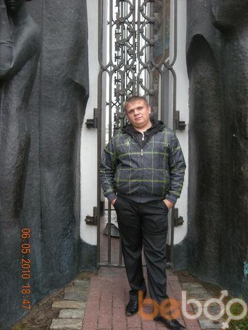 Фото мужчины ЯБУНЯ, Минск, Беларусь, 27