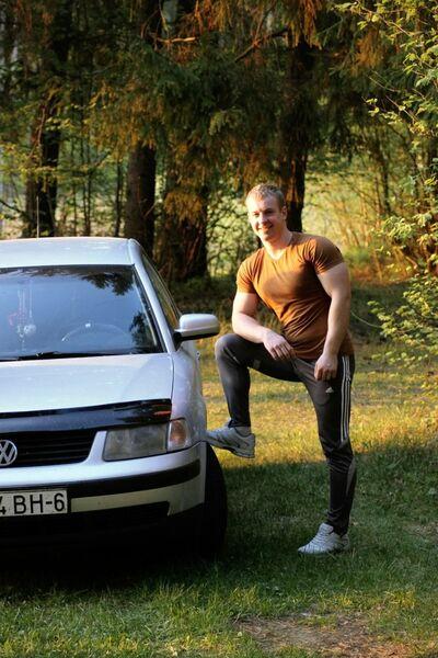 Фото мужчины Сергей, Могилёв, Беларусь, 26