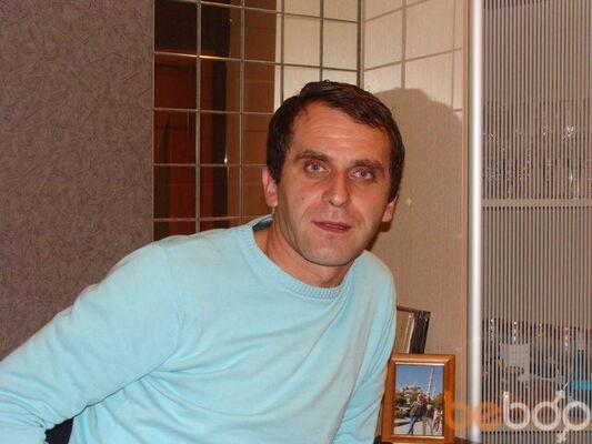 Фото мужчины bobanm, Москва, Россия, 43
