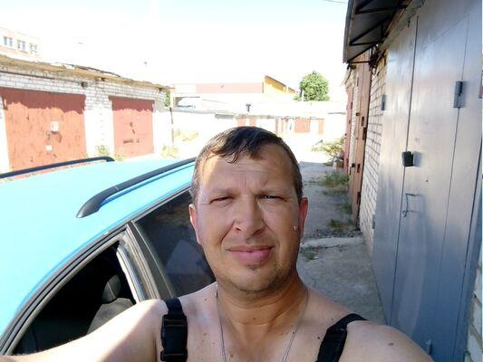 Фото мужчины Игорь, Камышин, Россия, 49