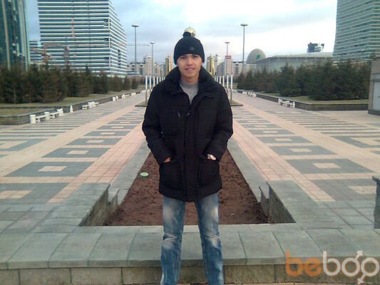 Фото мужчины puma, Астана, Казахстан, 27