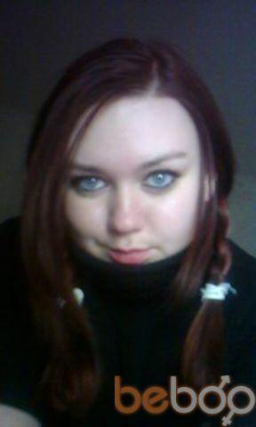 Фото девушки БАГИРКА, Вольногорск, Украина, 28