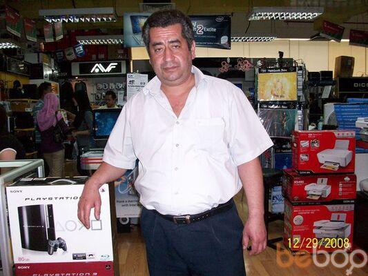 Фото мужчины toir, Ташкент, Узбекистан, 53