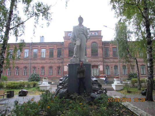 Фото мужчины Андрей, Екатеринбург, Россия, 41