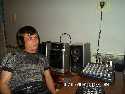 Фото мужчины Atabek, Екатеринбург, Россия, 34