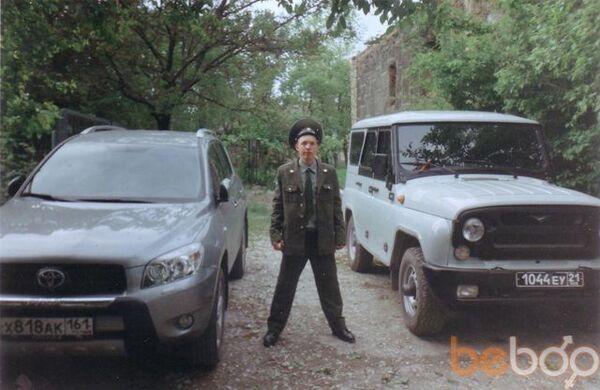 Фото мужчины Монах, Набережные челны, Россия, 31