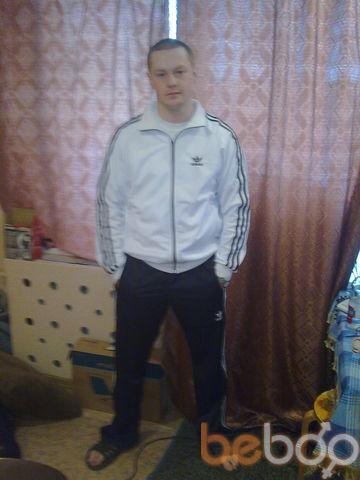 Фото мужчины дениска, Североморск, Россия, 30
