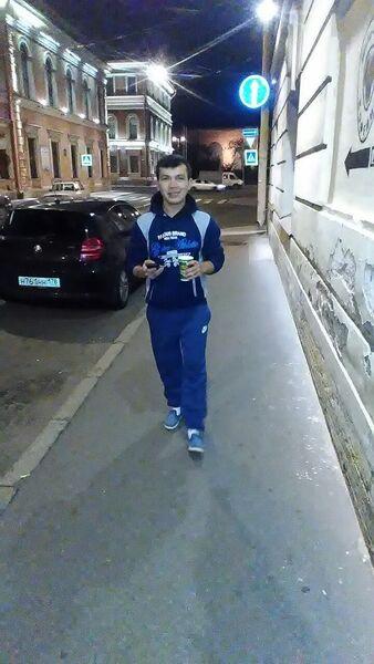 Фото мужчины Руслан, Санкт-Петербург, Россия, 25