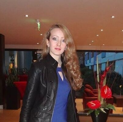 Фото девушки Ольга, Москва, Россия, 32