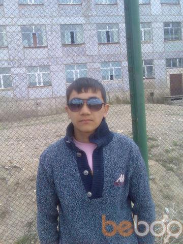 Фото мужчины asik, Жезказган, Казахстан, 37