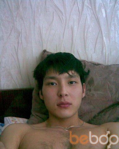 Фото мужчины Я ХАН, Усть-Каменогорск, Казахстан, 29