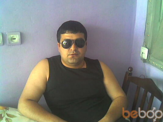 Фото мужчины nabi, Баку, Азербайджан, 37