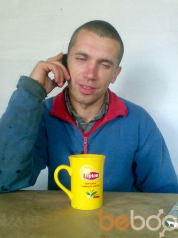 Фото мужчины heliker, Днепропетровск, Украина, 35