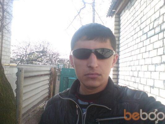 Фото мужчины rusy, Красный Лиман, Украина, 33