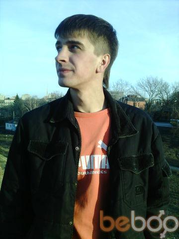 Фото мужчины Кирюха, Рязань, Россия, 33