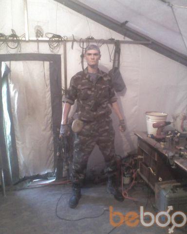 Фото мужчины Spartalex, Семей, Казахстан, 29
