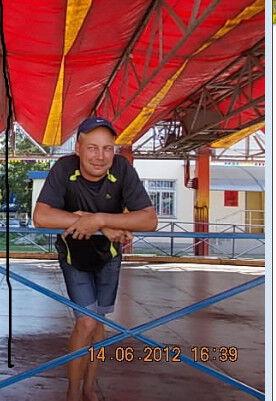 Фото мужчины Евгений, Краснодар, Россия, 40