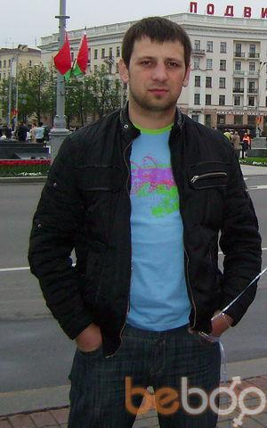Фото мужчины Marduk, Брест, Беларусь, 33