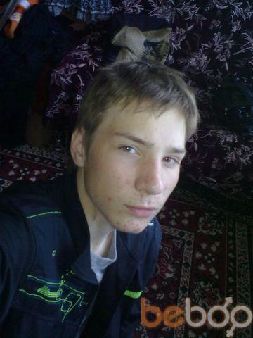 Фото мужчины Азай, Гатчина, Россия, 23