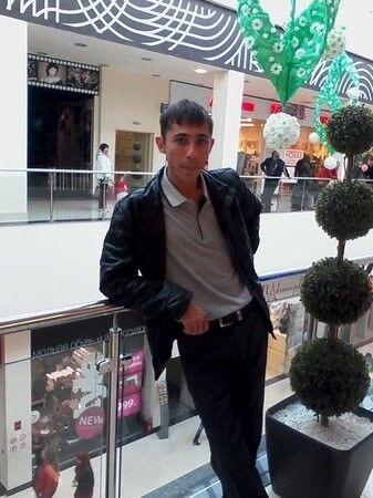 Фото мужчины Tolik, Вологда, Россия, 32