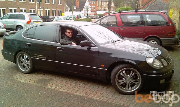 Фото мужчины Vitjok7x7, Loddon, Великобритания, 34