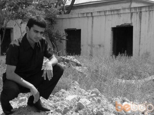 Фото мужчины qara, Баку, Азербайджан, 30