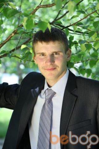 Фото мужчины Николай, Гомель, Беларусь, 25