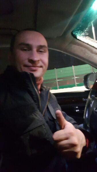 Фото мужчины Mrkolombo, Москва, Россия, 35