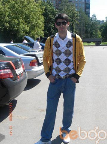 Фото мужчины David, Москва, Россия, 28