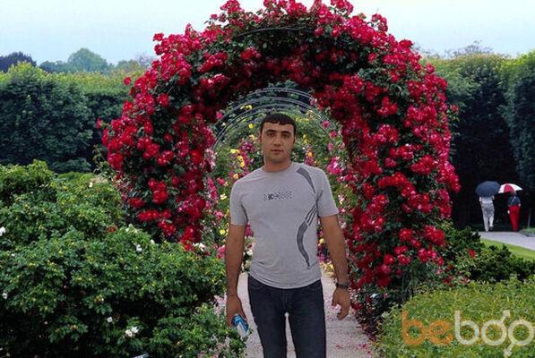 Фото мужчины ag neqr, Баку, Азербайджан, 28