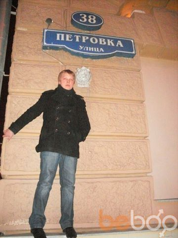 Фото мужчины zema, Москва, Россия, 29