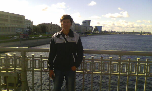 Фото мужчины Рустам, Санкт-Петербург, Россия, 43
