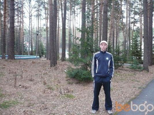 Фото мужчины Евгений, Новосибирск, Россия, 33