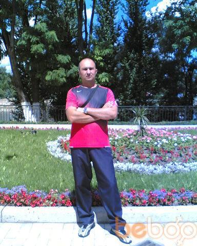 Фото мужчины ford, Мариуполь, Украина, 43