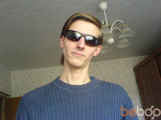 Фото мужчины Karapuz, Москва, Россия, 28