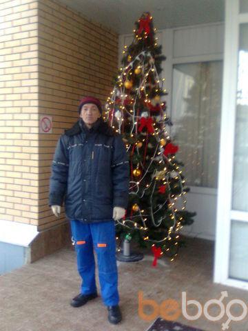 Фото мужчины седой28, Москва, Россия, 62